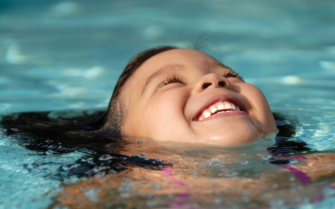 MiNavigator Can Help Find The Right Swim Class For You