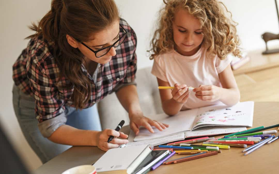 Learning Opportunities Around the Home