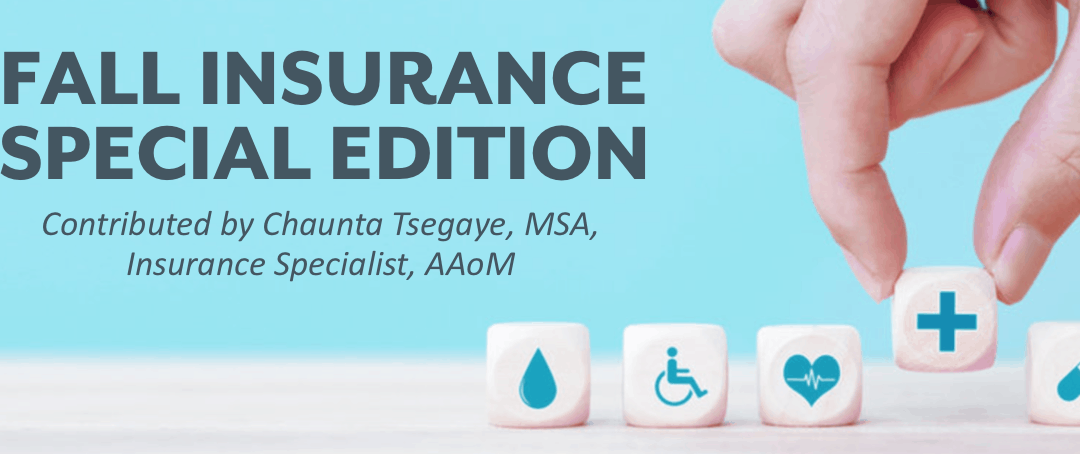 Fall Insurance Special