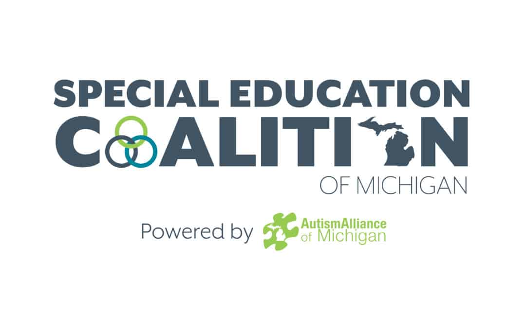 Autism Alliance of Michigan hires Heather Eckner to lead State-wide Coalition for Special Education